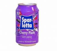 Can - Sparletta - Cherry Plum